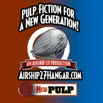 Airship 27 PDF Hangar, Bookstore, pdf, ebook, pulp