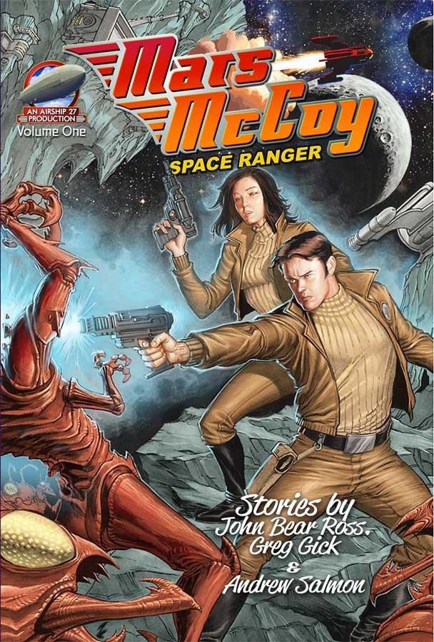 Mars McCoy Vol. 1