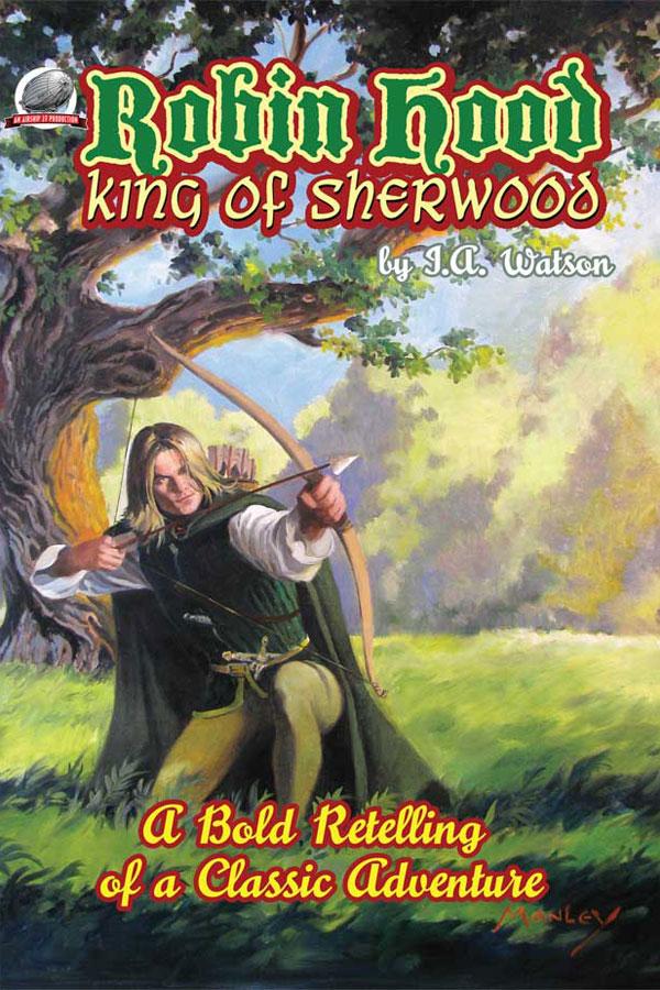 Robin Hood V1