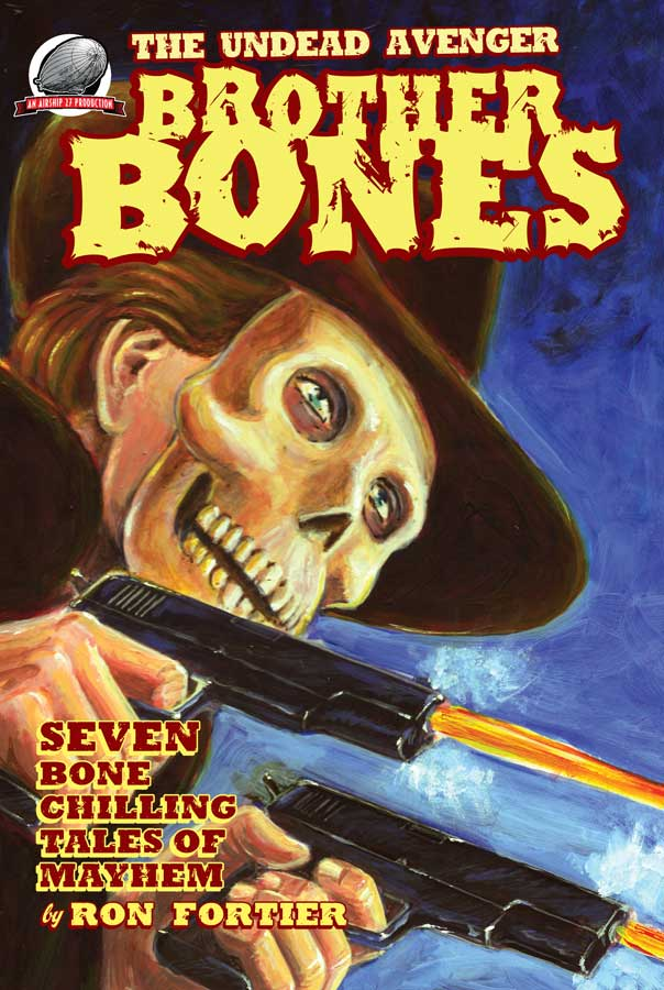 Brother Bones Cover
